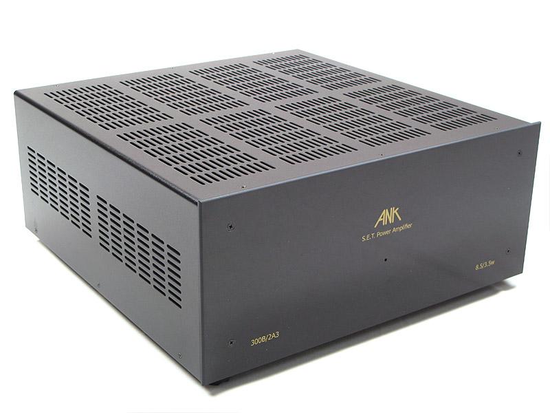 ANK Audio Kit example