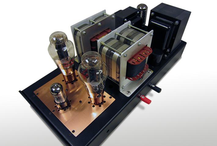 300B ST Amplifiers