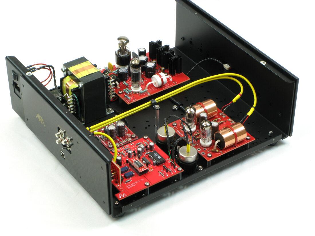 ANK Audio Kits DAC 2.1