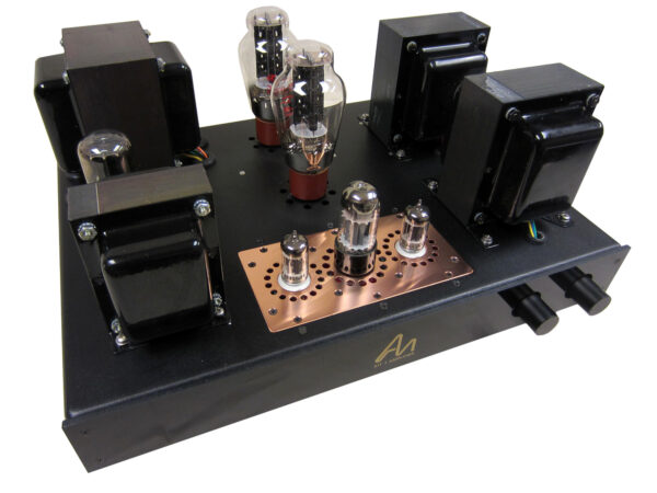 ANK Audio Kits - Kit1 300B Amplifier