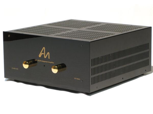ANK Audio Kits - EL34 Stereo Amp