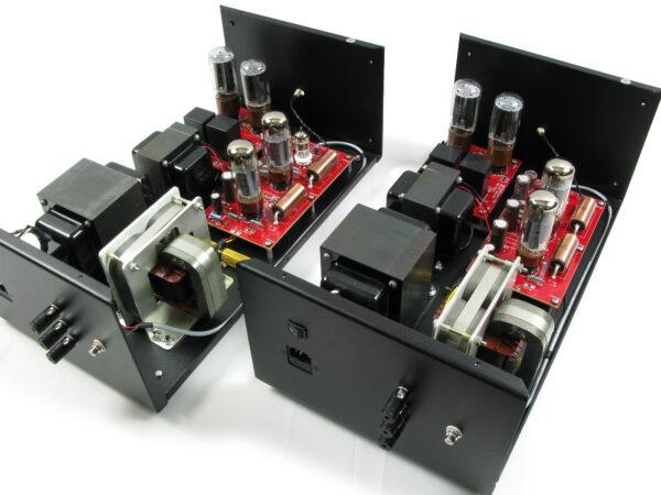 ANK Audio Kits EL34 Monoblock Artiste