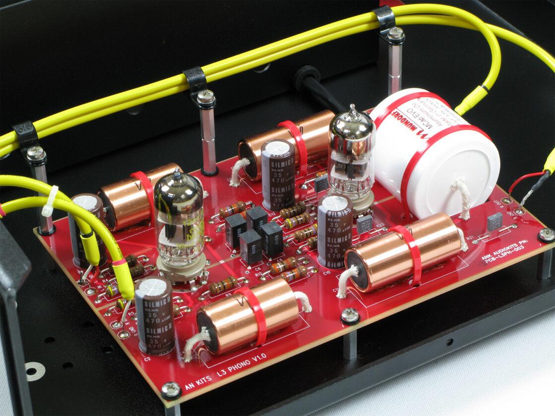 ANK Audio Kits Phono L3 V2