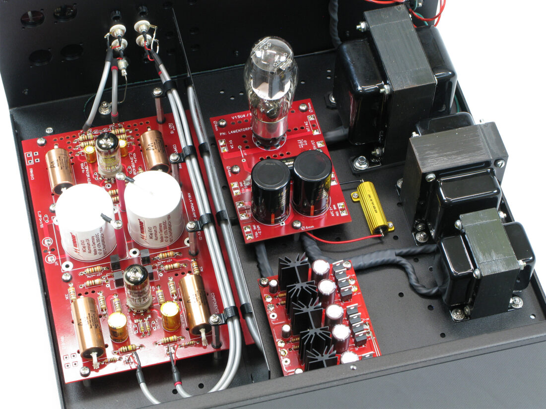 ANK Audio Kits Phono L5