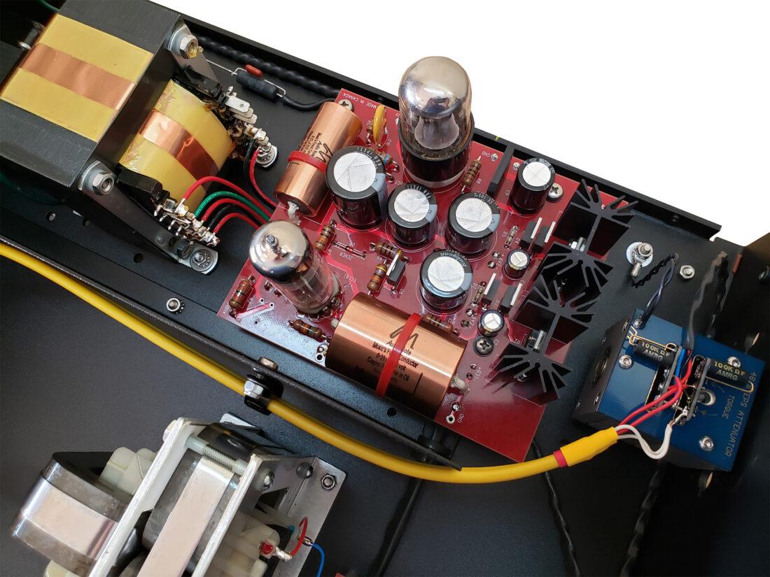 ANK Audio Kits L3 Pre-Amp